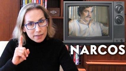 Professor Fact Checks Money Laundering Scenes, from 'Ozark' to 'Narcos'