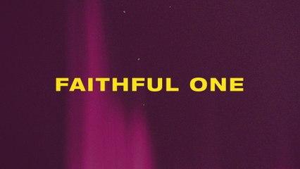 Jonathan Traylor - Faithful One
