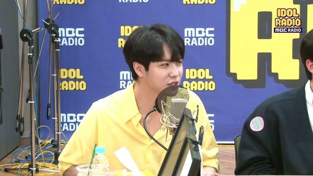 [IDOL RADIO] Kim Dong-han 'It's Me' 20200623