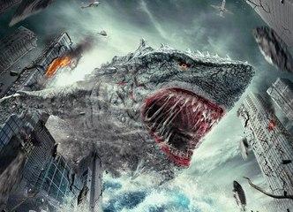 Land Shark - Official Trailer - Shark Movie Horror