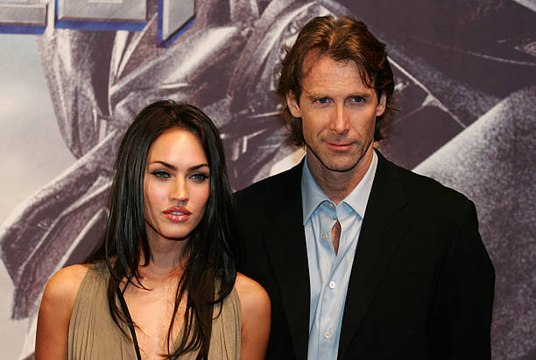 Megan Fox Says Michael Bay Never Sexually Assaulted Her