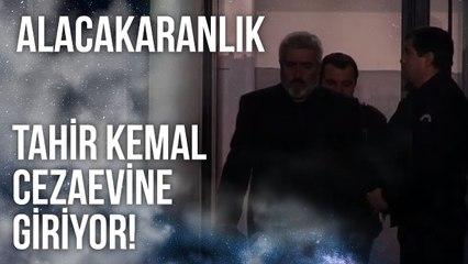 Tahir Kemal, Cezaevine Giriyor!   Alacakaranlık 36. Bölüm
