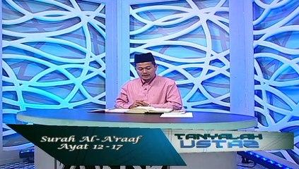 Tanyalah Ustaz (2014)   Episod 271