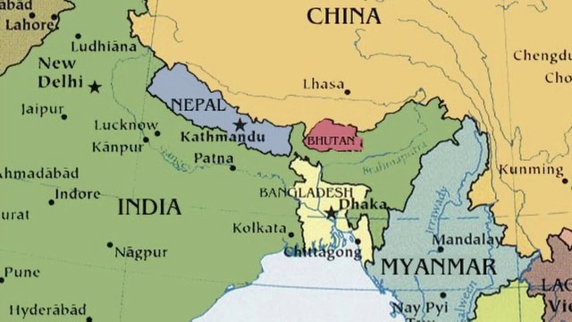 Nepal India border dispute full explained, Can Nepal take back it's area from India,