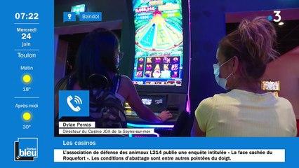 La matinale de France Bleu Provence du 24/06/2020