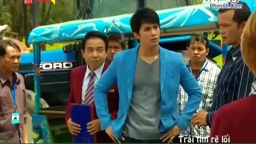 Trái tim rẽ lối tập 13-phim bộ Thái Lan lồng tiếng trọn bộ- thảo phim thái | Godialy.com