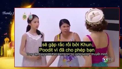 Vì Em Mà Ghen Tập 27 HTV2 lồng tiếng tap 28 Phim Thái Lan phim vi em ma ghen tap 27