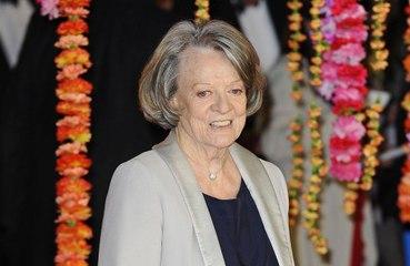 'Downton Abbey' ohne Maggie Smith?