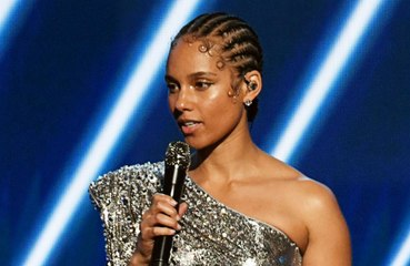 Alicia Keys: BLM im Kinder-TV