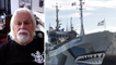 Sea Shepherd : des pirates pour sauver les océans ?   Le Speech du capitaine Paul Watson