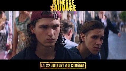 Jeunesse Sauvage: Trailer HD