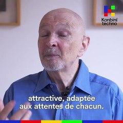 Enceintes connectées et enfants : la mise en garde du psychiatre Serge Tisseron