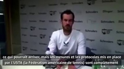 "ATP - When Andy Murray criticizes the Adria Tour : ""We have to follow the rules"""