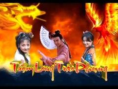Trom Long Trao Phung 2000 Tap 1 GIALAC0210