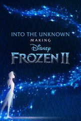 Into the Unknown Making Frozen 2 PRESS CONFERENCE in Lockdown