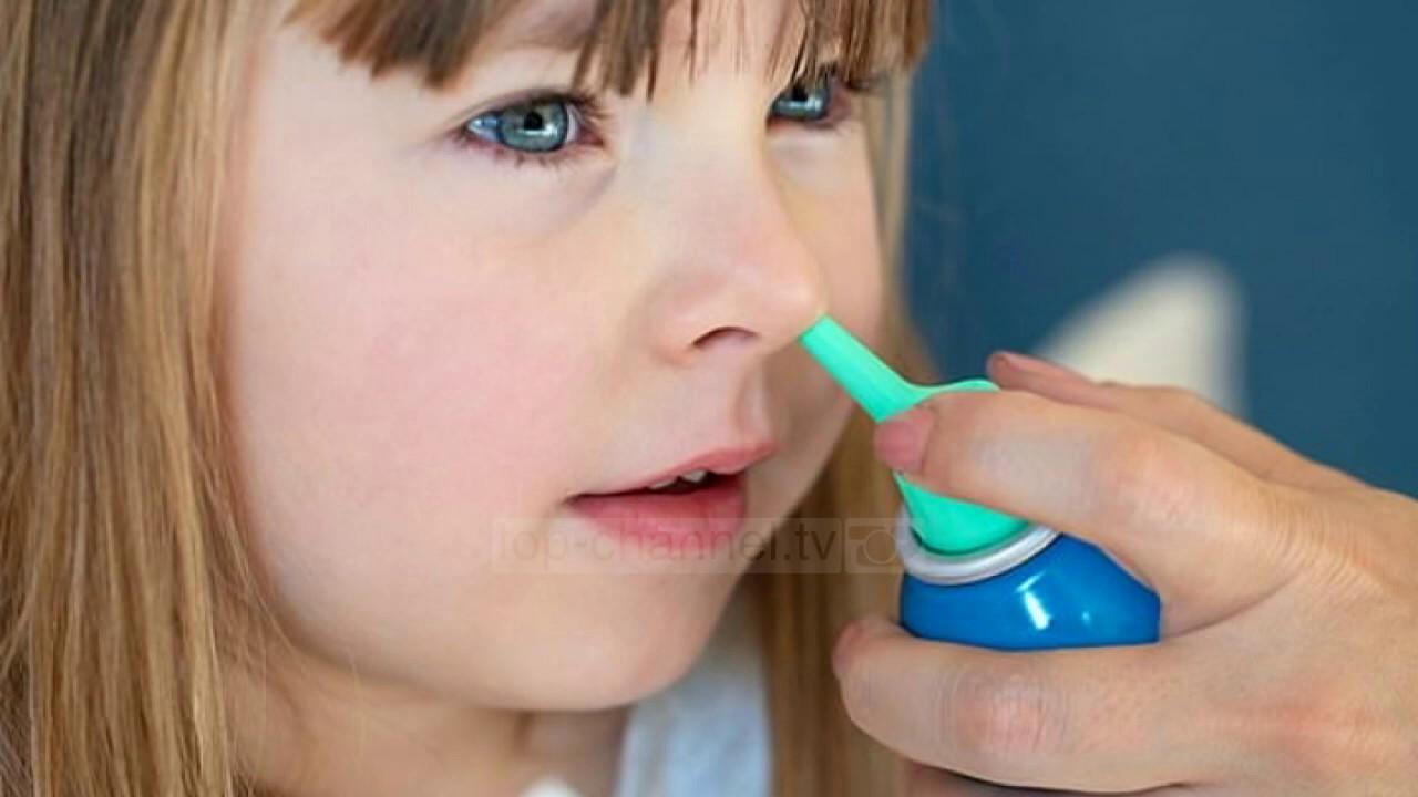 Top News – Vaksina Covid 19/ Mund të vijë si spraj nazal