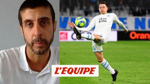 Vendre Florian Thauvin «même à 15 millions», le casse-tête du juste prix - Foot - OM - Mercato