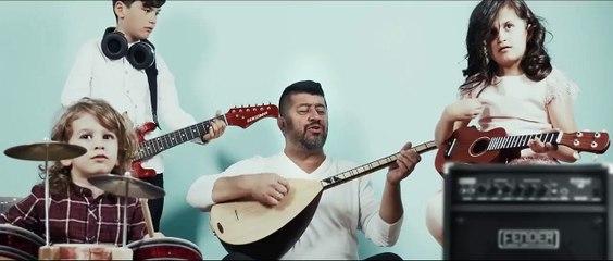 Kutsal Evcimen - Kurşun Türküye Neyler (Official Video)