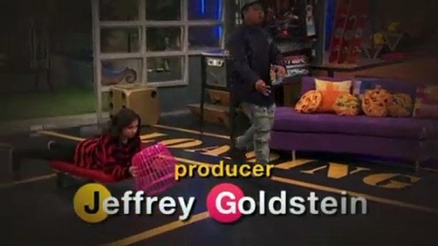 Game Shakers S03E15 Bug Tussle