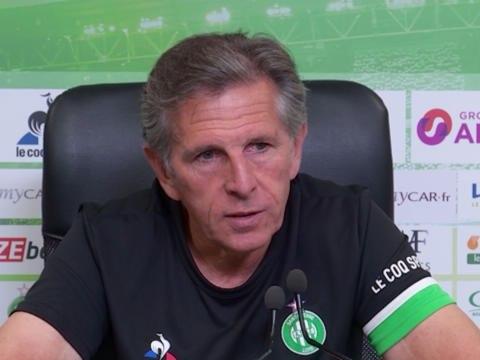 """LFP - 20 clubs et non 22 en Ligue 1 : pour Puel, il n'y avait """"pas de bonne décision"""""""