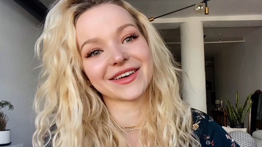Dove Cameron | Dating Questions