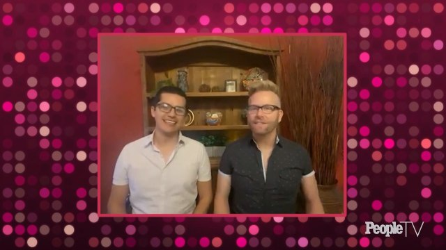 90 Day Fiancé's Armando & Kenneth Open Up About Coming Out & Being True To Themselves on Camera