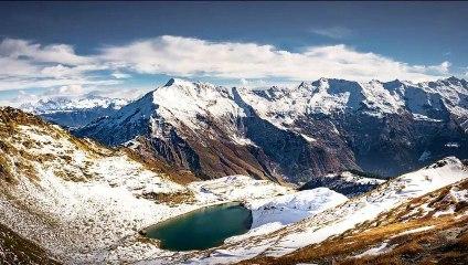 Ponte los crampones, nos vamos a los Alpes y a las Dolomitas