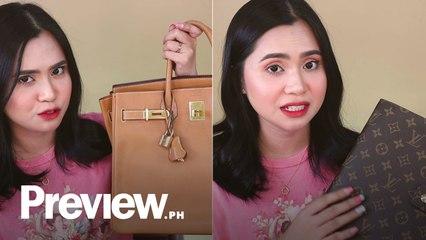Beauty Vlogger Anna Cay Shares Her Top 5 Favorite Designer Items | Designer Favorites | PREVIEW