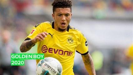 Confira os indicados ao Golden Boy 2020