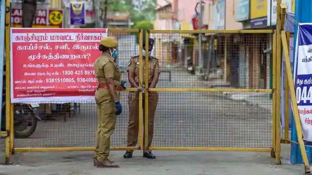 TamilNadu Lockdown : முதல் மாவட்டம் விட்டு மாவட்ட செல்ல E Pass கட்டாயம் | Public transport