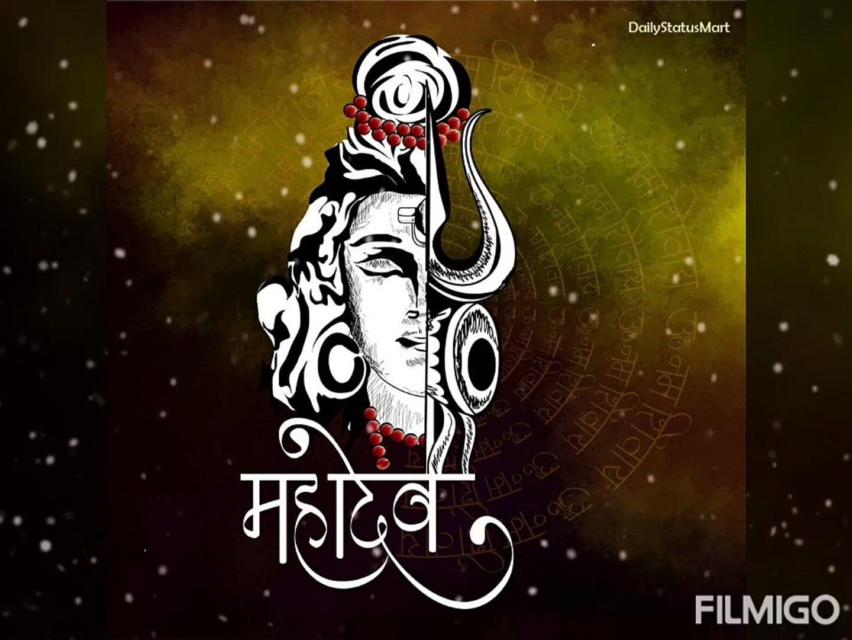 Shiv Ji Whatsapp Status Video | Om Namah Shivay Status | Bhole Shankar ki Pooja Status Video | Jay S