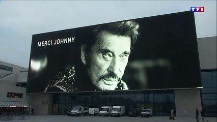 Johnny Hallyday - retour sur les 4 jours qui ont bouleversé la France