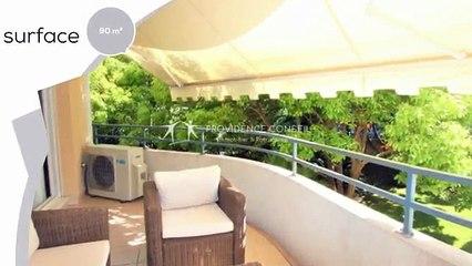 A louer appartement  meublé Cannes