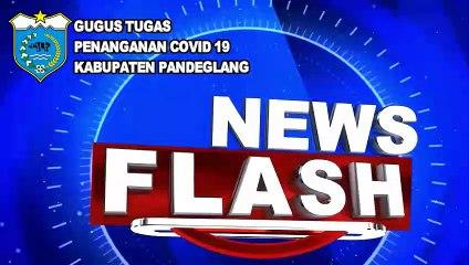Kasus Covid-19 di Kabupaten Pandeglang