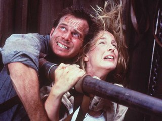 Twister - bande annonce - 1996