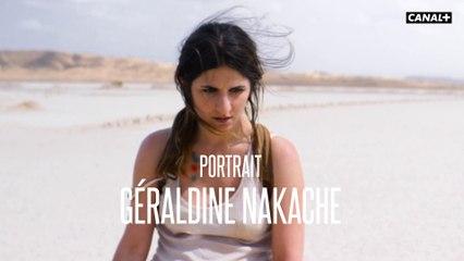 Géraldine Nakache - Portrait de Stars de cinéma