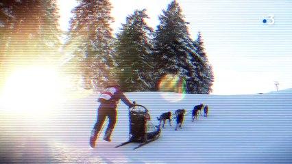 Teaser 2021 - La Grande Odyssée Savoie Mont Blanc - Version EN