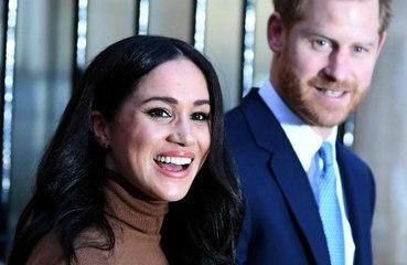 Der Herzog und Herzogin von Sussex arbeiten ehrenamtlich mit Ex-Gangmitgliedern