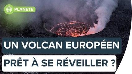 Un ancien volcan est-il en train de se réveiller en plein cœur de l'Europe ? | Futura