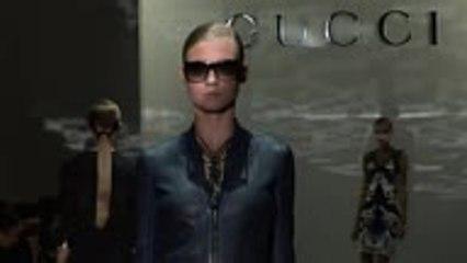 Gucci ne présentera plus que 2 collections par an