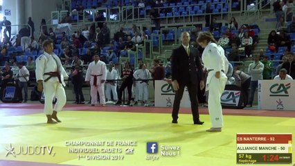 QCM Jeune Coach Judo : Question 4