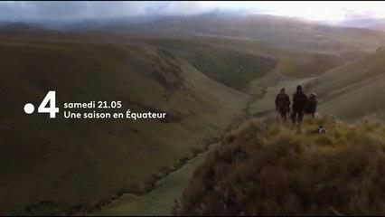 Une saison en Équateur - Bande annonce