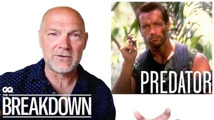 Survivalist Les Stroud Breaks Down Jungle Survival Scenes from Movies