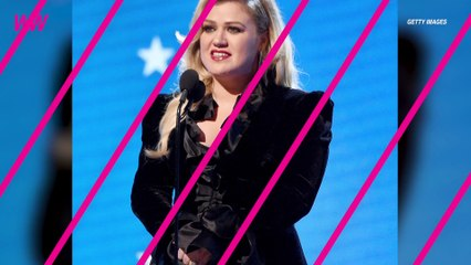 Kelly Clarkson Opens Up About Struggles with Depression to Demi Lovato