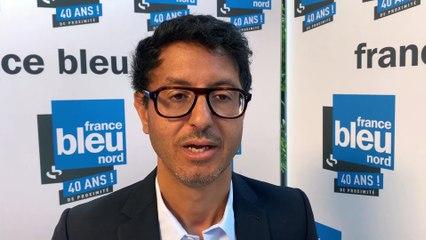Municipales à Roubaix : Karim Amrouni, le candidat divers gauche, se dévoile