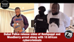 F78 BREAKING NEWS: Dubai Police release video of #Hushpuppi and Woodberry arrest along with 10 African cybercriminals.