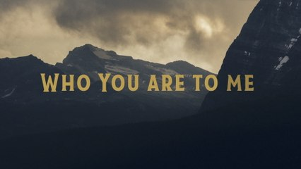 Chris Tomlin - Who You Are To Me