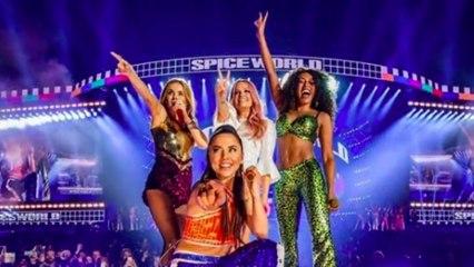 Mel C révèle que les Spice Girls ont peur de sortir de nouveaux morceaux!