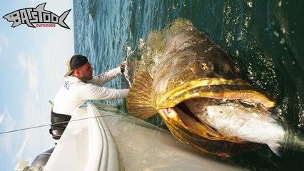Barstool Outdoors S2 Episode 1: JAWS OF JUPITER