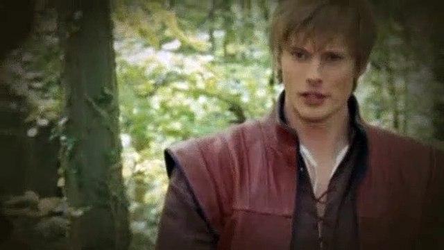 Merlin S02E01 The Curse Of Cornelius Sigan